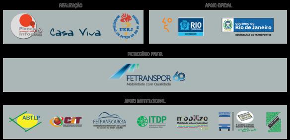 Conjunto de logos
